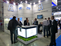 CeMAT Russia 2016