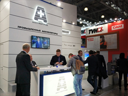 Итоги выставки CeMAT Russia 2019